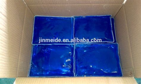 Gel Pack For Shipping Gel Pack Gel non woven fabric packs disposable packs for food shipping buy packs for food