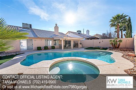 lone mountain las vegas homes for sale 7980 gorgas ct