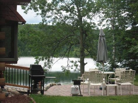 walker minnesota vacation rentals log cabin home on