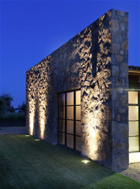 Outdoor Wall Wash Lighting Wall Washing Custom Lighting Of America