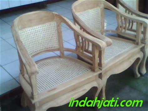 Kursi Betawi Satu Set kursi teras betawi jati jepara harga murah indahjati