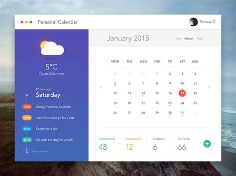 calendar layout ios calendar design inspiration muzli design inspiration