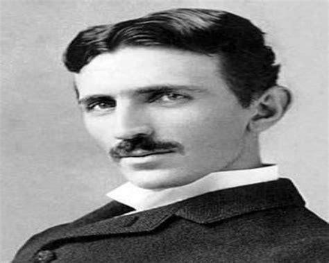 Scientist Tesla Nikola Tesla Ashes Create Tension And Debate