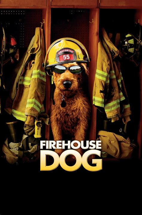 firehouse dog house firehouse dog dvd release date july 31 2007