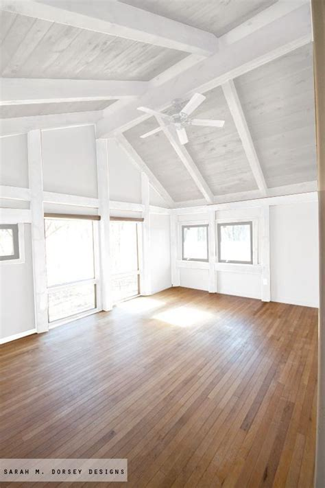 white oiled wall wood panel   Google Search   Interior