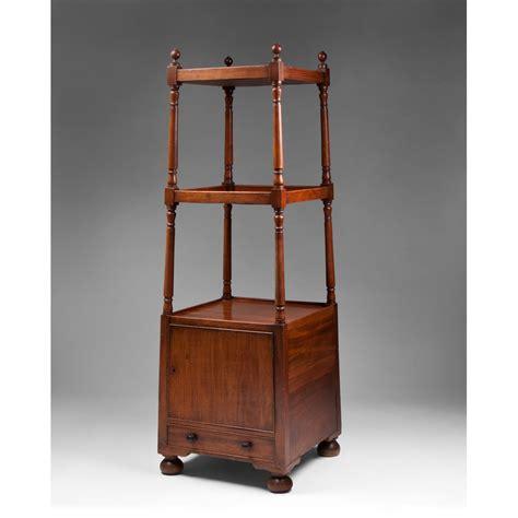 etagere vintage vintage regency style mahogany etagere from piatik on ruby