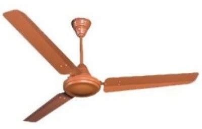 glam ceiling fans crompton greaves high speed 56 3 blade ceiling fan brown