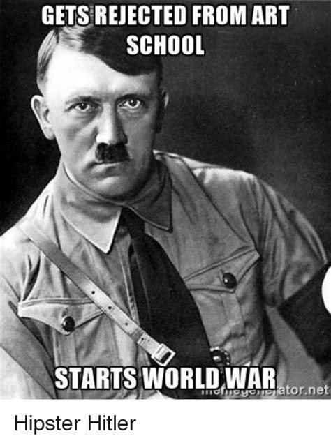 Meme Hitler - 25 best memes about hipster hitler hipster hitler memes