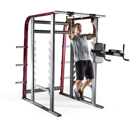 Weider Pro Power Rack Reviews by Freemotion 620 Be Power Cage Review