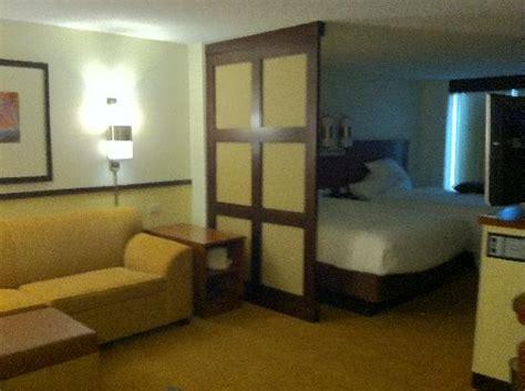 mohegan sun rooms inside the room picture of hyatt place mohegan sun uncasville tripadvisor