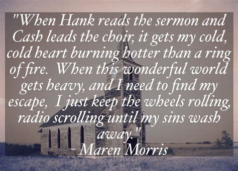 maren morris my church lyrics maren morris my church sound mind pinterest maren