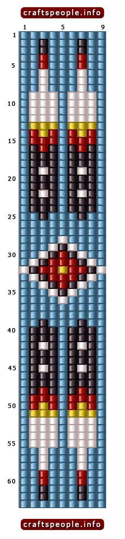 free bead loom patterns 1000 images about loom weaving on loom bead