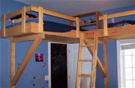 loft bed over closet l loft bed over closet door kids bedroom pinterest