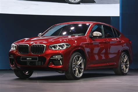 2019 Bmw X4 by 2019 Bmw X4 Is Ready To Rock Roll And Repeat