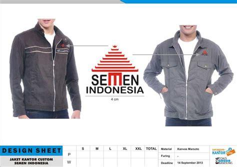 design jaket di jakarta model jaket kantor konveksi seragam kantor seragam kerja