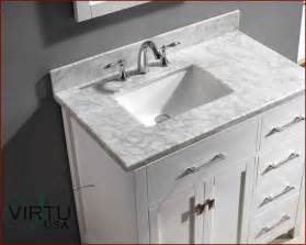 bathroom vanity offset sink 36 bathroom vanity with offset sink virtu usa 36 single