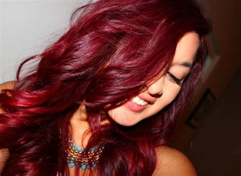 indoor and outdoor lighting vibrant hair joico ruby 25 best ideas about vibrant hair on ruby hair color maroon hair and