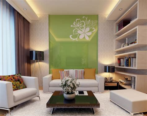 wall partition interior designs of living room 3d house