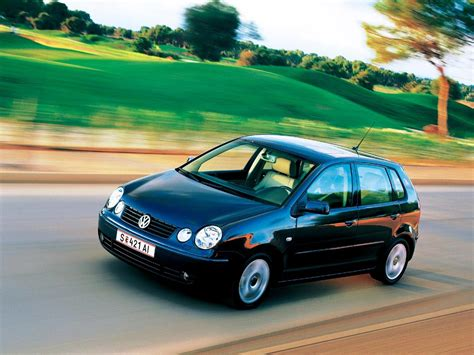 polo volkswagen 2002 volkswagen polo iv 2002 volkswagen polo iv 2002 photo 08