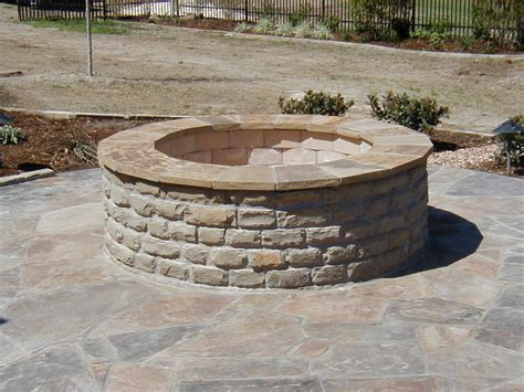 Homemade Fire Pit Building Backyard Fire Pits Inspiration Pits Backyard