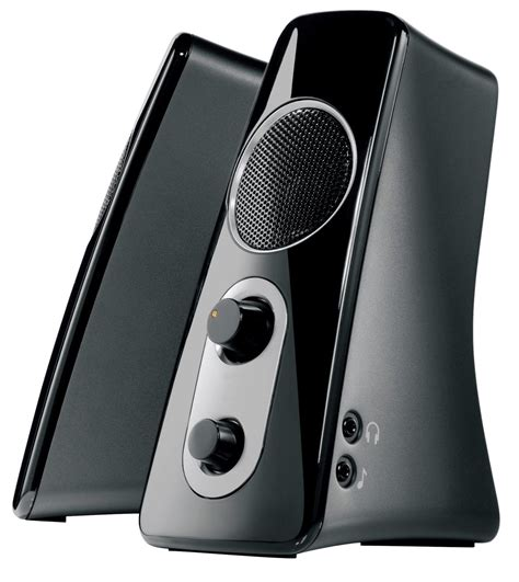 Fh007 Mini Speaker System Looks Cool Sounds Great by Best Budget Computer Speakers For 2017 Easy Review Guide