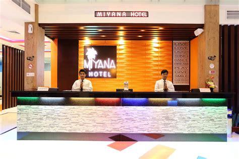 Miyana Hotel Medan Indonesia Asia 8 penginapan di deli serdang paling direkomendasikan wisatawan