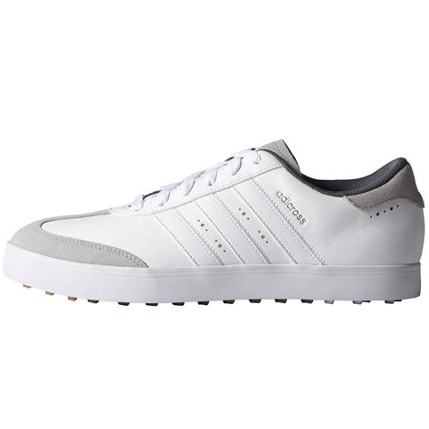 adidas golf 2017 mens adicross v wd golf shoes water resistant highly ebay