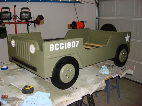 jeep bed plans jeep bed for the home pinterest jeeps bed