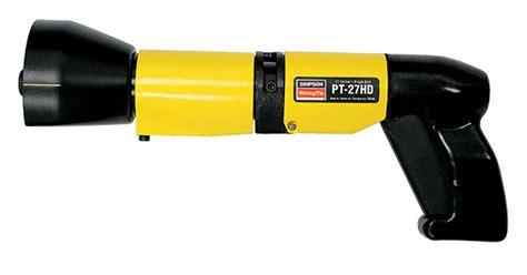 pt 27hd 1 4 quot and 3 8 quot heavy duty stud driver tool