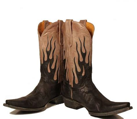 cowboy boots unique styles boots with class