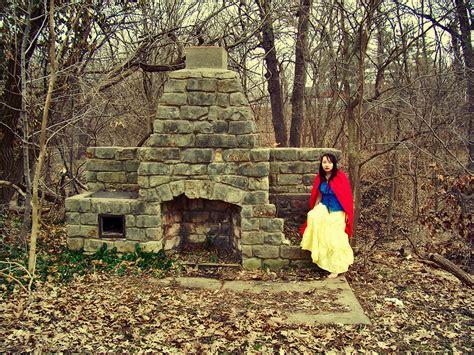 Snow White Cottage by Snow White Car Interior Design