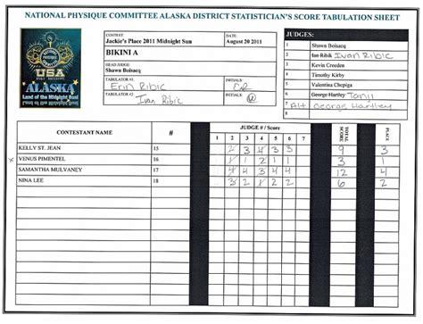 sle class evaluation sle talent show score sheet teacheng us