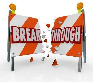 business breakthrough 3 obstacles between you and your business breakthrough