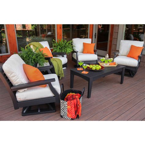 Sunbrella Outdoor Furniture by Cushions For Outdoor Furniture Walmart Peenmedia