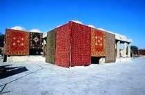 tappeti uzbekistan tappeti bukhara offerta viaggio bukara tappeti orientali