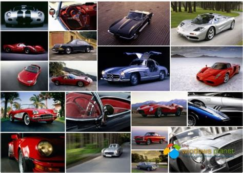 car wallpaper themes 10 best car themes for windows the windows planet