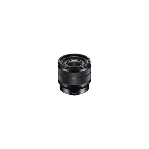 Sony E 10 18mm F4 Oss Resmi Pt Sony Indonesia sony e 10 18mm f4 oss nz prices priceme