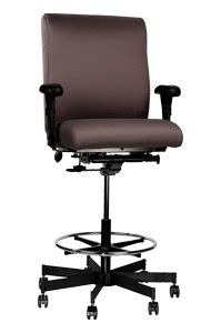 Bar Height Office Chairs by 24 7 Ultimate Heavyweight Counterheight Office Chair