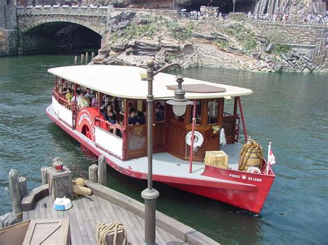 Tomica Disney Resort Disney Sea Transit Steamer Line disneysea transit steamer line disneywiki