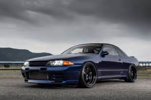 Nissan Gtr 32 Garage Active Nissan Skyline Gt R R32 Farmofminds