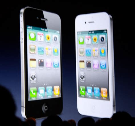 iphone 4 release date iphone 4 price release date and specs revealed