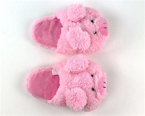pig house shoes kids pig slippers pig slippers slippers for kids