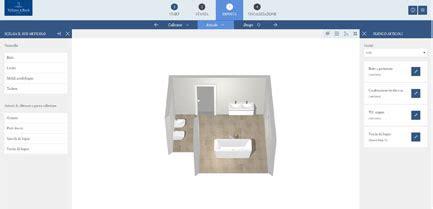programma progettazione bagno progettazione bagni create il vostro bagno dei