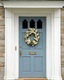 front door colors for white house 21 cool blue front doors for residential homes