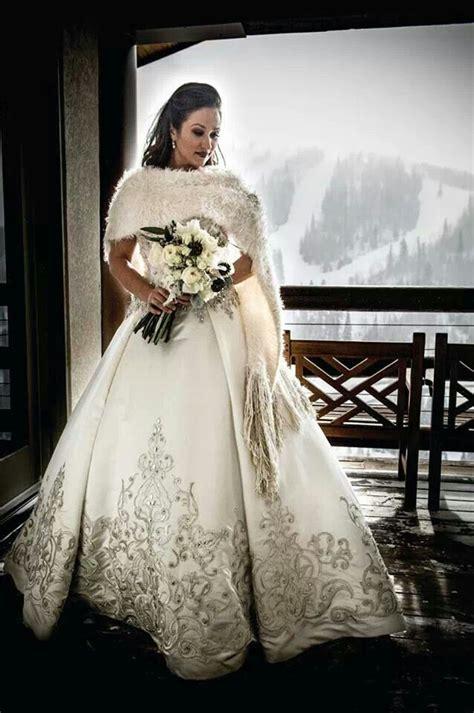Backyard Wedding Dresses Guest Best 25 Outdoor Winter Wedding Ideas On Pinterest