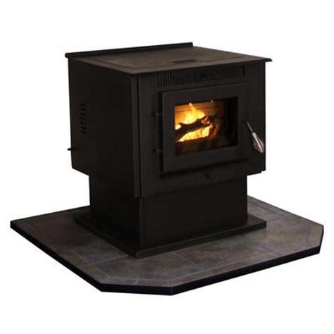 pelpro pelpro pellet stove pedestal pre burned home