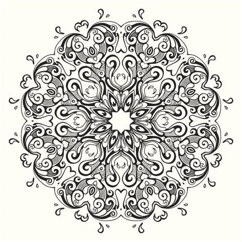imagenes de mandalas de mariposas para colorear mandalas para colorear mandalas pinterest mandala