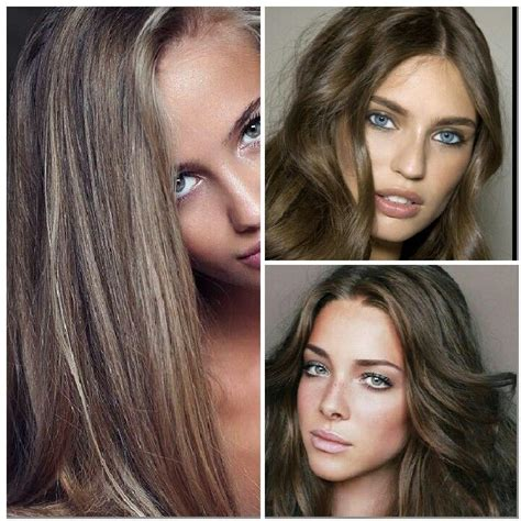 light brown hair for cool skin tone 78 images about soft summer hair on pinterest ash