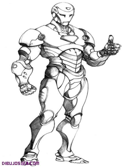 imagenes de hombres fuertes para colorear laminas dibujos para colorear superheroes imagui