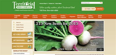 best seed company the 6 best places to buy garden seeds porch advice